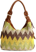 Big Buddha Handbag, Courtney Hobo