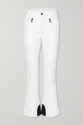 Bogner Haze Bootcut Ski Pants - White