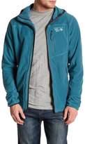 Mountain Hardwear Strecker Hooded Jacket