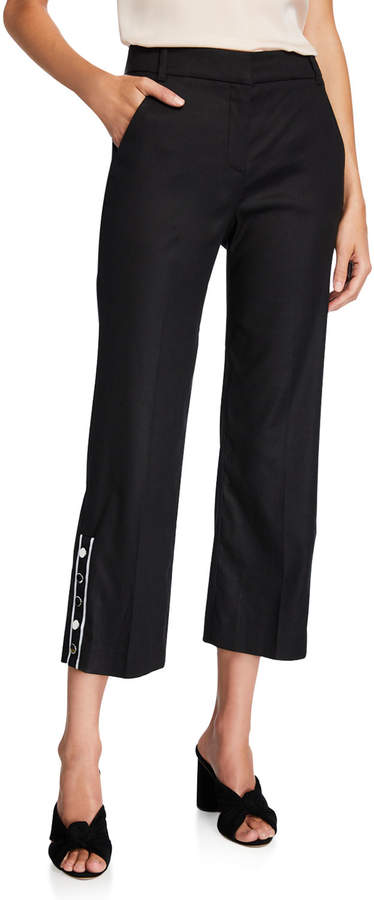 ef8adbe7e00a Veronica Beard Women's Pants - ShopStyle
