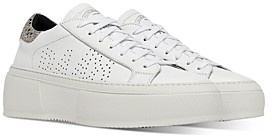 P448 Women's Louise Lace Up Sneakers