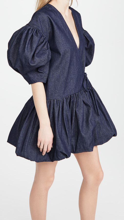 Thumbnail for your product : Kika Vargas Victoria Dress