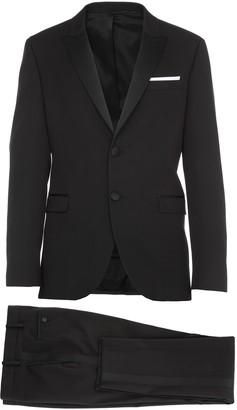Neil Barrett Tencel Suit