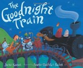 Harcourt Publishers The Goodnight Train