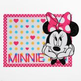 Disneyjumping beans Disney's Minnie Mouse Placemat by Jumping Beans®