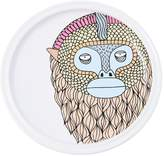 Primates Dinner Wall Plate