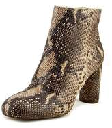INC International Concepts Womens Taytee Closed Toe Ankle Fashion Boots.