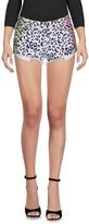 Reverse Denim shorts - Item 42608566