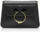 J.W.Anderson Pierce Medium Leather Shoulder Bag