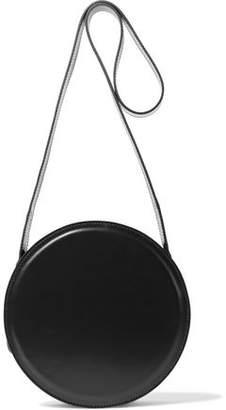 Iris & Ink Kelda Leather Shoulder Bag