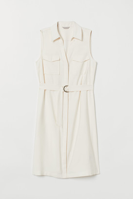 H&M Dress with Belt