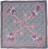 Braccialini Square scarves
