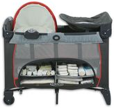 Graco Pack 'n Play® Playard with Newborn Napper® DLX in SolarTM