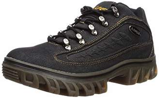 Lugz Men's Dot.Com 2.0 Denim Sneaker D US