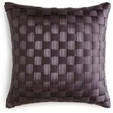 "Hudson Park Artesia Woven Decorative Pillow, 18"" x 18"" - 100% Exclusive"