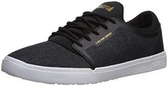 DVS Shoe Company Men's Stratos LT+ Skate Shoe
