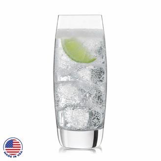 Libbey Signature Kentfield Cooler Beverage Glasses