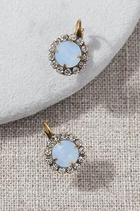 Sorrelli Jerrika Earrings By in Blue Size ALL