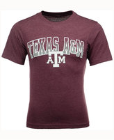 Colosseum Men's Texas A&M Aggies Gradient Arch T-Shirt