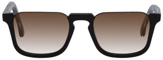 Paul Smith Black Belmont V1 Sunglasses