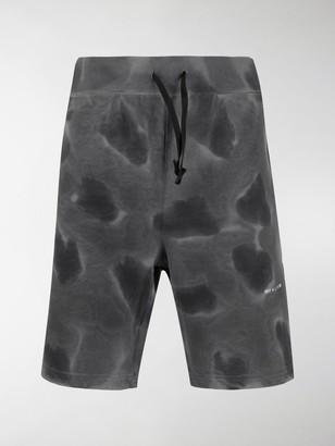 Alyx Abstract Print Shorts