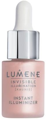 Lumene Invisible Illumination [Kaunis] Instant Illuminizer 15Ml Rosy Dawn