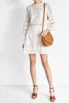 Sea Crochet Cotton Dress