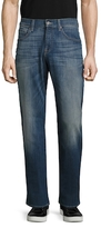 7 For All Mankind Austyn Straight Fit Jeans
