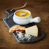 Sur La Table Marble Cheese Paddle