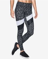Under Armour Mirror StudioLux® Printed Leggings