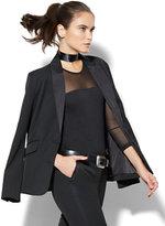 New York & Co. Tuxedo Jacket