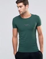 Emporio Armani T-Shirt In Extreme Muscle Fit