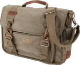 A. Kurtz Dogwood Canvas Messenger