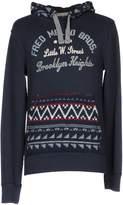 Fred Mello Sweatshirts - Item 12053615