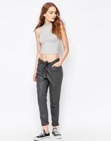 Just Female Liberty Wool Pants