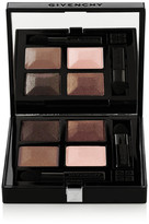 Givenchy Beauty - Prisme Quatuor Intense & Radiant Eye Shadow - Delicate