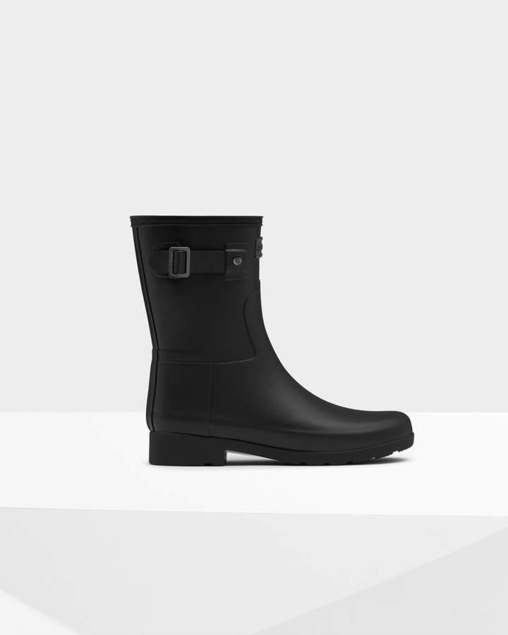 cc05ee067 Hunter Classic Short Rain Boots - ShopStyle