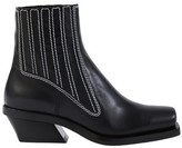 Proenza Schouler New Como ankle boots