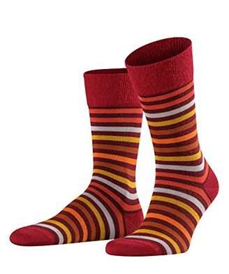 Falke Herren Socken Tinted Stripe,39/42 (Herstellergröße: 39-42)