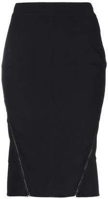 Tom Ford 3/4 length skirt