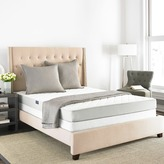 Safavieh Clarity 6-inch Spring Twin-size Mattress Bed-in-a-Box