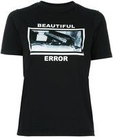 Yang Li Beautiful Error T-shirt