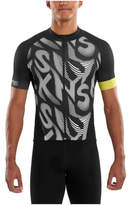 Skins Cycle Men's Classic Short Sleeve Jersey