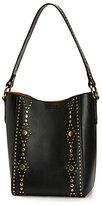 Frye Harness Studded Bucket Bag