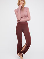 Free People Lickity Split Jogger