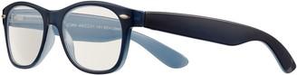 Magnif Eyes Ready Readers Jackson Glasses, Marine