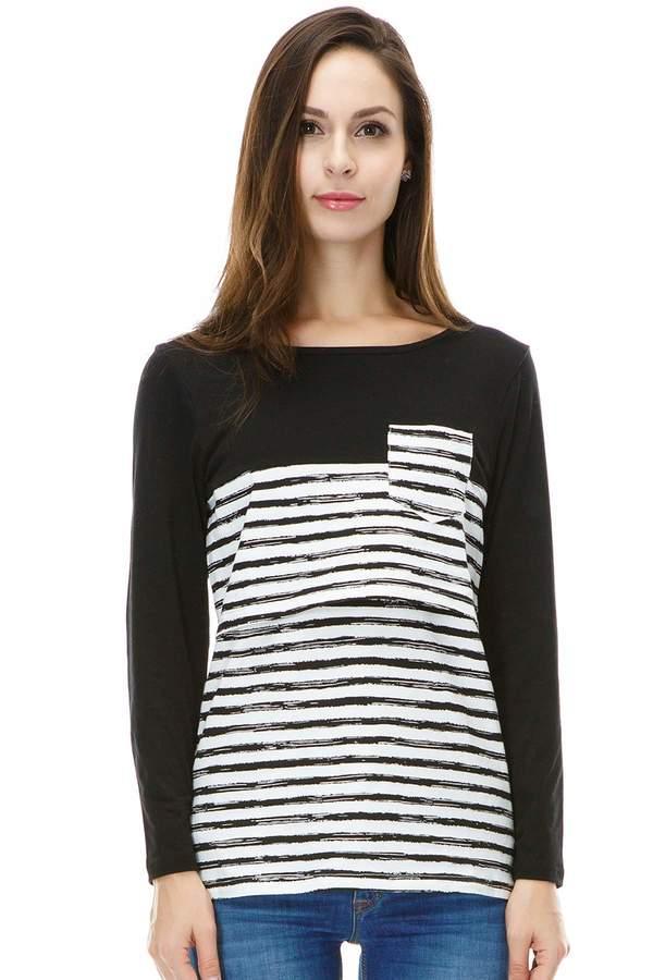 10e68537e5cf6 Breastfeeding Shirt - ShopStyle Canada