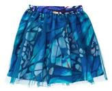 Gymboree Butterfly Wing Skirt