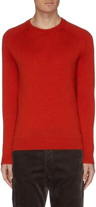 10984 Crewneck cashmere sweater