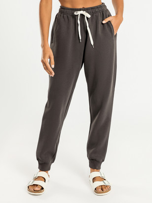 Nude Lucy Carter Classic Trackpants in Coal